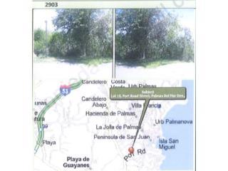 Solar,Palmas Del Mar>Humacao,$85k
