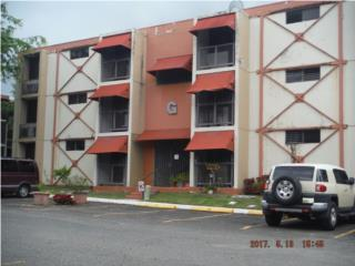 Balcones Santa Maria - Piso 1