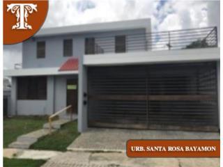 SANTA ROSA -BAYAMON- NEW REPO/HUD FHA 100%