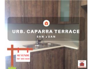 CAPARRA TERRACE - REMODELADA - GANGA NUEVA