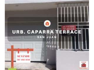 GANGA REMODELADA - CAPARRA TERRACE - NUEVA