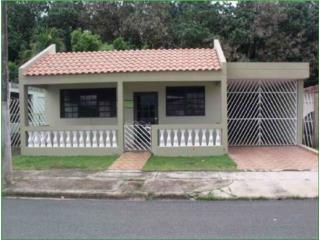 URB RAMON RIVERO DIPLO, NAGUABO
