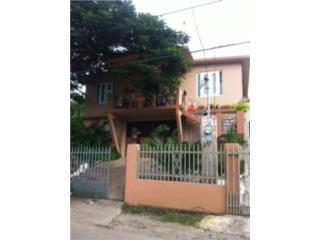 Sector La Ponderosa, Ponce - Bonita casa
