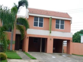 VILLAS DE PLAYA  LUQUILLO STREET Q-23 -LARGE HOUSE
