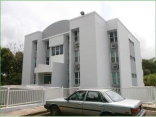 San Juan Chalets apto 1d-2 100% FHA 3% Bono