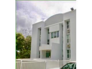 @ San Juan Chalets, unico garden con FHA