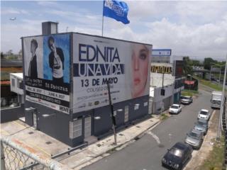 EDIFICIO COMERCIAL FRENTE AL EXPRESO 52