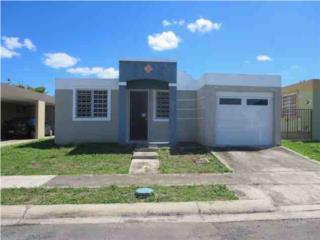 Casa en Naguabo  $72k 3h/2b