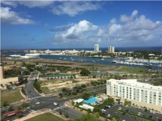 Caribbean Sea View Piso22 /Esquina/1,334 pies