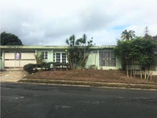 Villa Sauri II Bo. Borinquen Calle 10 M-20