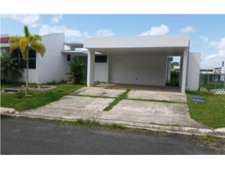 Casa en Terra, CJ en Gurabo $135k 3h/3.5b