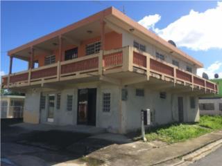 Casa en Juncos 3h/2b $95k