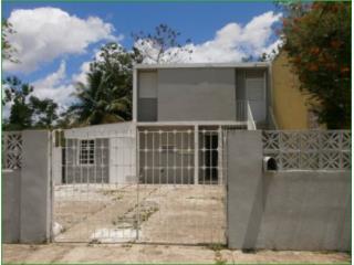 Urb. Villas del Rey 4m-1 100% FHA 3% Bono!