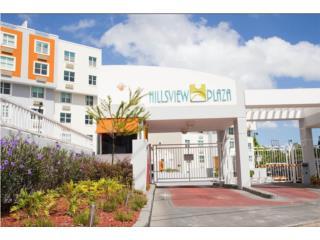 Cond. Hillsview Plaza, Guaynabo
