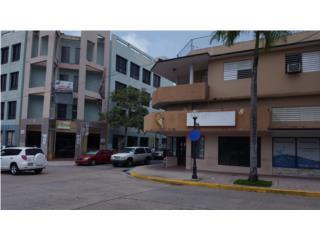 LOCAL Comercial de Esquina - Plaza de Caguas