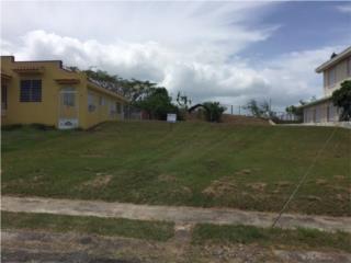 Solar Carr. 100, km 7.6 Bo Miradero Cabo Rojo