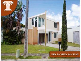URB. LA VISTA -FHA- 100% FINANCIAMIENTO