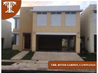 URB. RIVER GARDEN- DISPONIBLE EN LIQUIDACION
