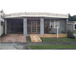 Casa en Bonneville, Caguas 3h/2b $93k