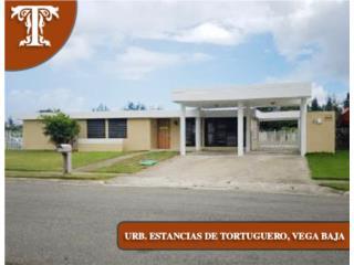 ESTANCIAS DE TORTUGUERO -HUD/REPO- GANGA 100%