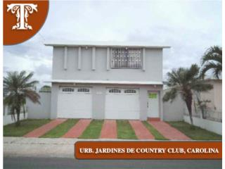 JARDINES DE COUNTRY CLUB -REPO GANGA- HUD/FHA