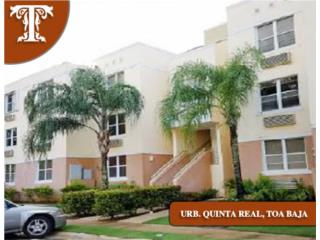 QUINTA REAL -WALKUP PH- FHA 100%- GANGA HUD