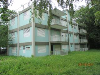 SR 686 Km.12.3 Ramal SR692 Puerto Nuevo Ward