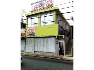 Edif Comercial C/Jose C Barbosa, Las Piedras