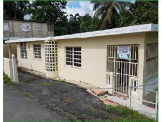 Quebrada Cruz 266 Casa 100% FHA 3% Bono!