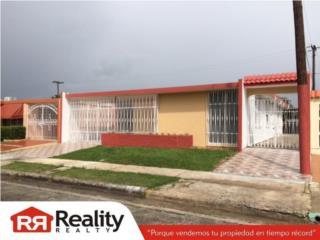 Urb. Boneville Terrace, Caguas