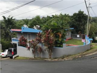 Barrio Ortiz/Los Llanos,Dos Plantas,5H/3B,1093M/C