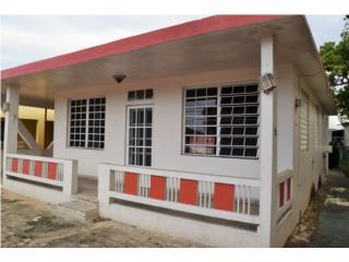 Casa, cerca de Isabela pueblo, 3 cuartos