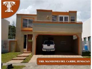 MANSIONES DEL CARIBE - GANGA - RURAL/HUD 100%