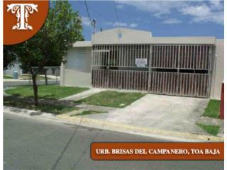 BRISAS DEL CAMPANERO -NEW- FHA 100%/ HUD- A+