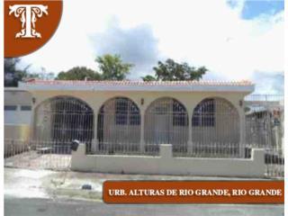 ALTURAS DE RIO GRANDE - GANGA NUEVA - HUD/FHA