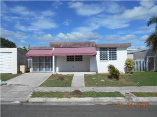 Urb. Miramar III Casa 3 cuartos 2 baños $53k