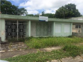 Casa en Canóvanas  urb. La Vega 3h/1b $93k