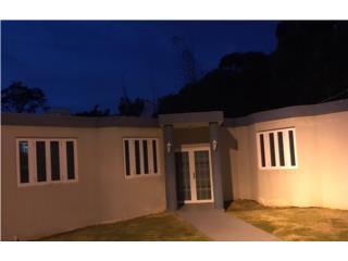 Villa Norel/Control Acceso