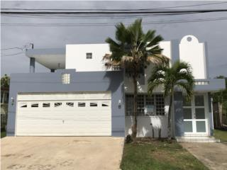 Tremenda propiedad Las Brisas, Arecibo