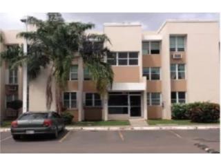 Apt Pent-house, 3 cuartos, 2 baños. $145,000