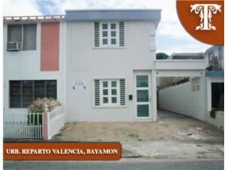 REPARTO VALENCIA, BAYAMON -REPO GANGA- HUD