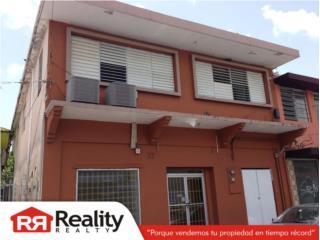 Propiedad Comercial, Calle Pimentel