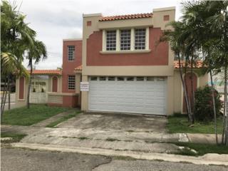 Mansiones de Coamo, Calle 2 F-13,COAMO