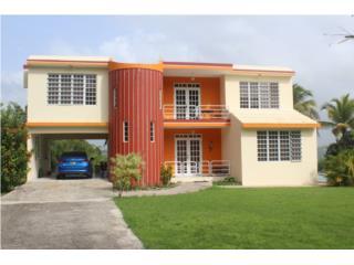 Hermosa Residencia con piscina, Bo. Robles