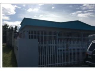 Urb. Sierra Bayamon, casa de 3 Hab,2 Baños