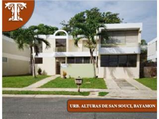 ALTURAS DE SAN SOUCI -NEW REPO/HUD- FHA GANGA