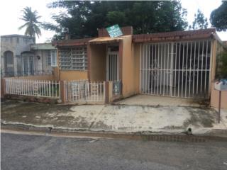 Urbanización Severo Quinones