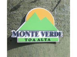 MONTE VERDE///HAZ TU OFERTA!!!