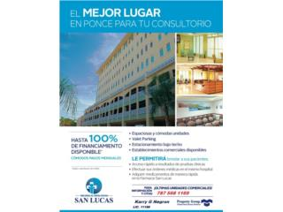 Oficinas Medicas Ponce Torre Medica San Lucas
