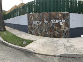 CHALETS DE BAIROA, CAGUAS
